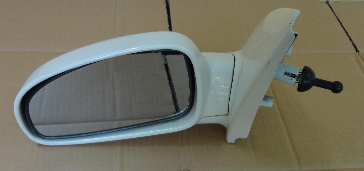 Retrovisor Chevrolet Aveo 20042010 Original Usado Lh Bs 94282
