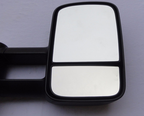 retrovisor chevrolet silverado c3500 hd 2011 2014 copiloto
