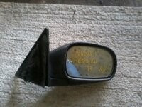 retrovisor chevrolet steen copiloto original