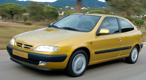 retrovisor citroen xsara 97/01 modelo c/contr novo esquerdo.