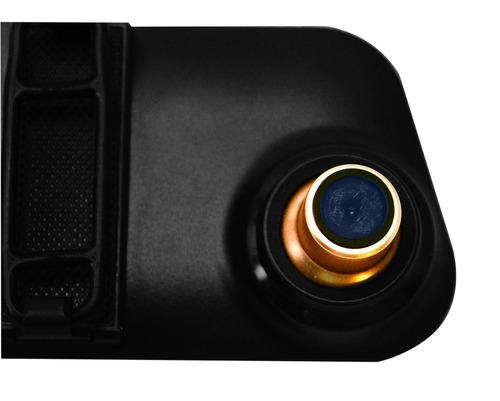 retrovisor con camara dual ultrasonica + sensores es genial.