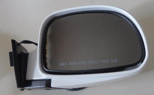 retrovisor daewoo tacuma 2002 original derecho
