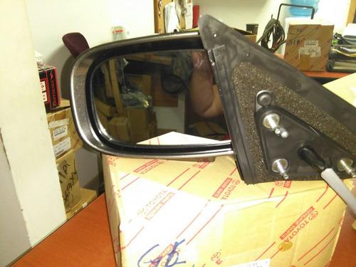 retrovisor de camry 02-06 izquierdo