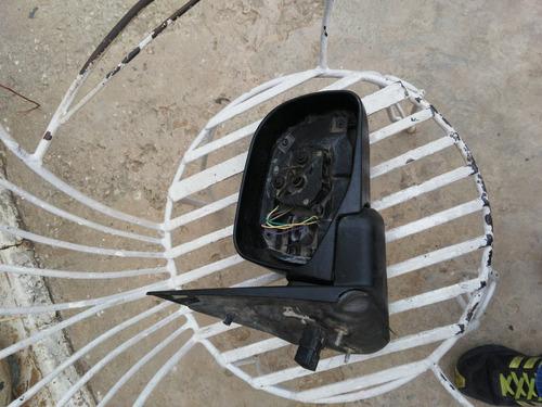 retrovisor de explorer 02-05 lado derecho solo para repuesto
