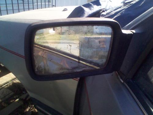 retrovisor de ford sierra lateral izquierdo y derecho