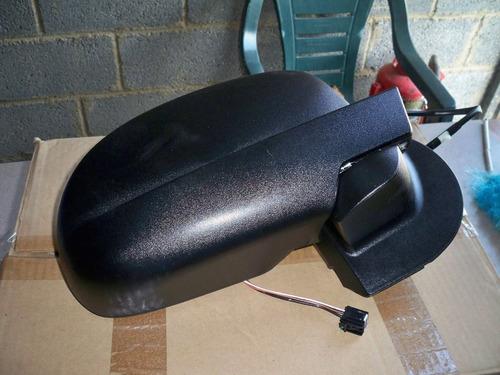 retrovisor derecho electrico silverado original