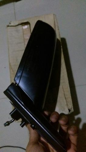 retrovisor derecho mazda 323 derecho. manual original