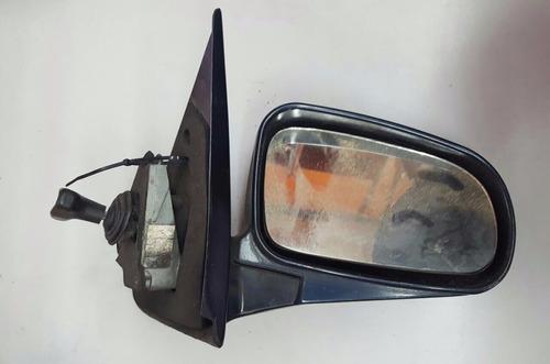 retrovisor direito do logus - original