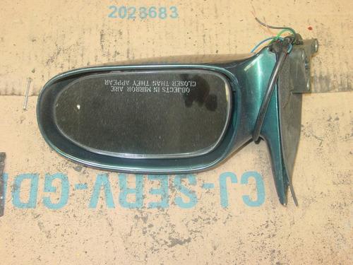 retrovisor electrico derecho de mazda 626