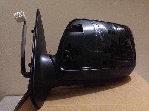 retrovisor  eléctrico izquierdo de terios bego original