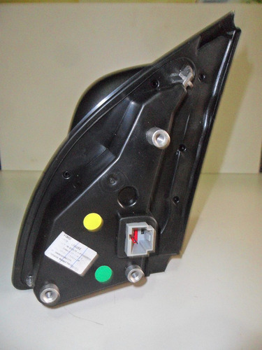 retrovisor eletrico ld ford ranger ab3917682be