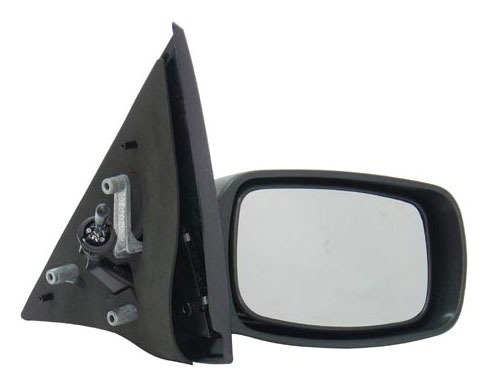 retrovisor escort zetec 97/01 manual original - ld ou le