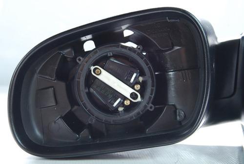retrovisor espelho fox space fox 03 a 09 elétrico esquerdo