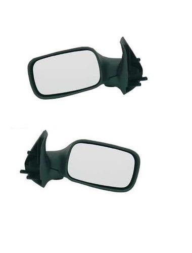 retrovisor espelho uno fire flex 06 a 10 2 portas sem contro