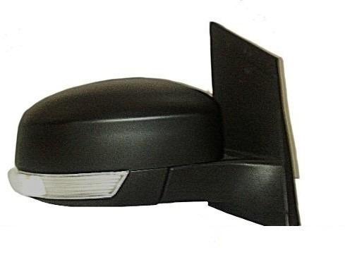 retrovisor externo com pisca direito focus 08/10 preto