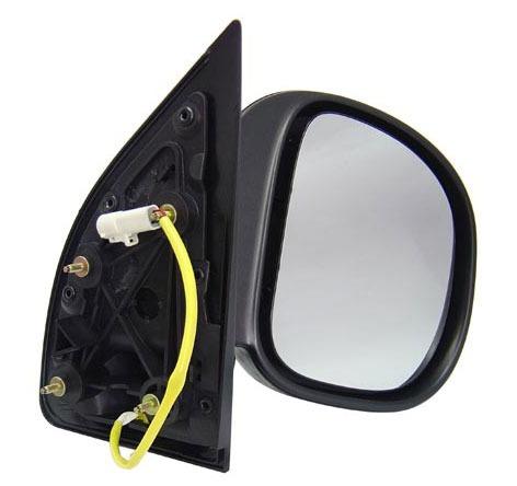 retrovisor f-250 99/12 elétrico original metagal - ld ou le