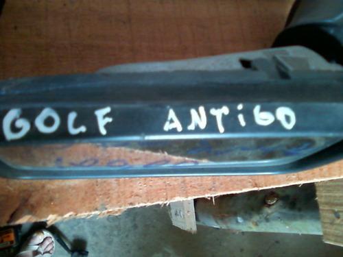 retrovisor golf antigo