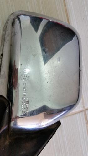 retrovisor hilux sr5 2000