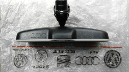 retrovisor interior sensor  espejogolf mk7 gti