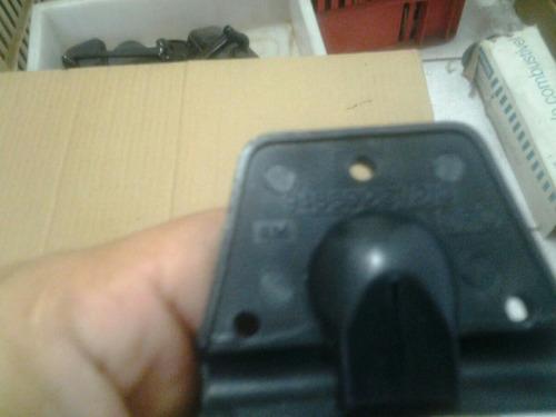 retrovisor interno do opala original gm