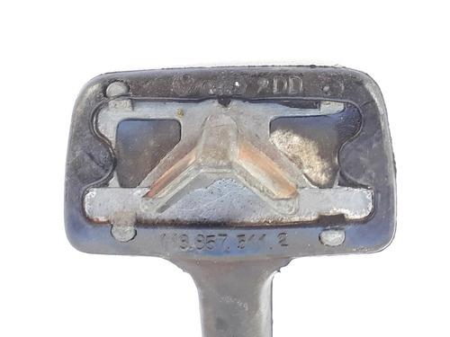 retrovisor interno original vw fusca antigo.