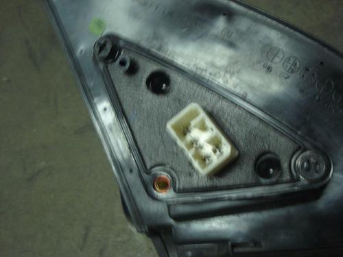 retrovisor izq de optra generico 2003-2008 (luz de cruce)