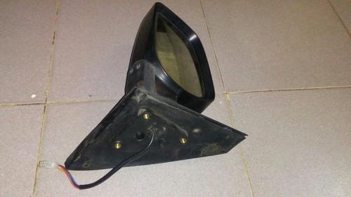 retrovisor izquierdo (chofer)para camioneta chery tiggo 2012