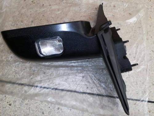 retrovisor izquierdo con luz y antiempañante ford fusion