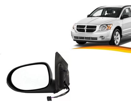 retrovisor izquierdo dodge caliber 2007 - 2012 eléctrico