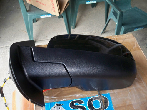 retrovisor izquierdo electrico tahoe original 2007-2013