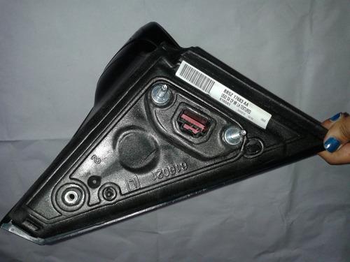 retrovisor izquierdo explorer xlt 12 - 16 original (sin luz
