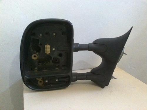 retrovisor izquierdo ford triton f350 f250 2000/2010