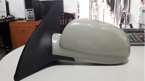 retrovisor izquierdo (lh) original. optra. eléctrico/retraib