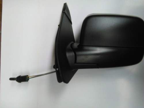 retrovisor izquierdo manual ford ecosport 2004-2007