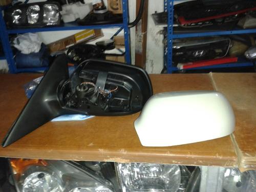 retrovisor izquierdo mazda 6 original con tapa