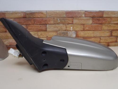 retrovisor izquierdo optra limited 2004 - 2008 usado detalle