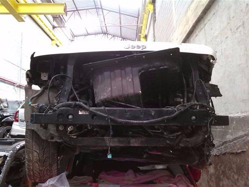 retrovisor jeep cherockee ano 2012