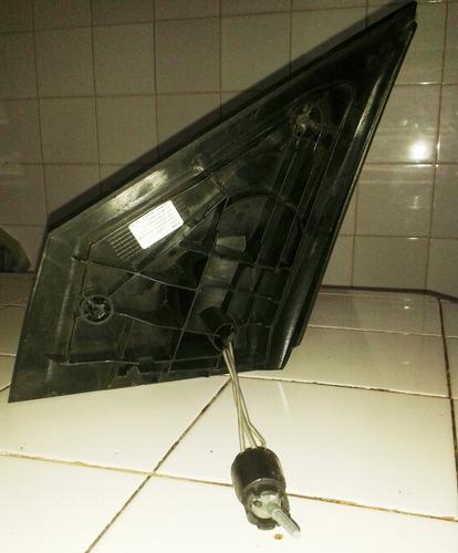 retrovisor manual derecho fiesta 2008-2010