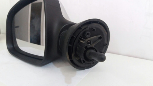 retrovisor manual renault sandero 2012 l.e original