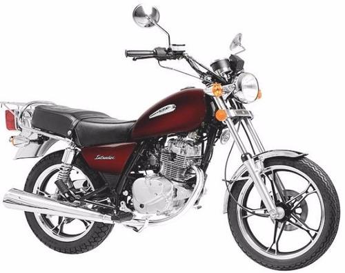 retrovisor modelo original intruder125 par serjão moto peças
