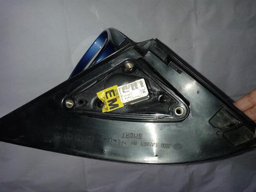 retrovisor optra limited original (copiloto)