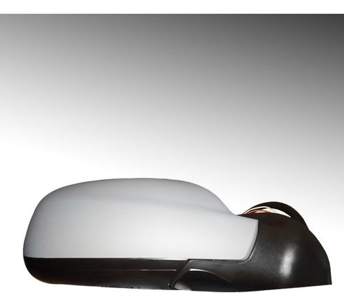 retrovisor peugeot 307 01/12 eletrico novo lado esquerdo