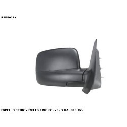 retrovisor ranger fixo fi 2012/..original -ld/le