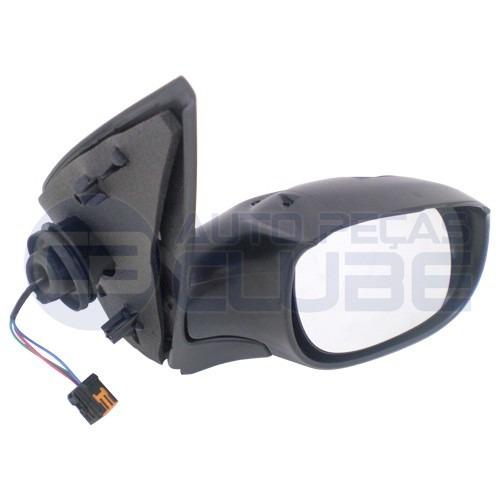 retrovisor spj ficosa eletrico 206 a 07 207 08 hoggar 10 ld