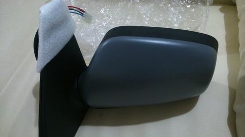 retrovisor tiggo izquierdo original 2007-2012 nuevo