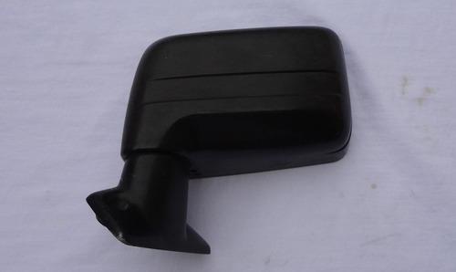 retrovisor universal izquierdo electrico usado