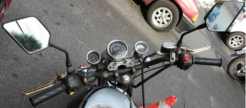 retrovisores diamante para moto
