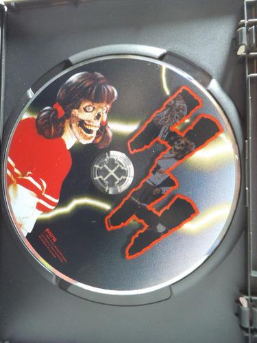 return to horror high dvd horror anchor bay