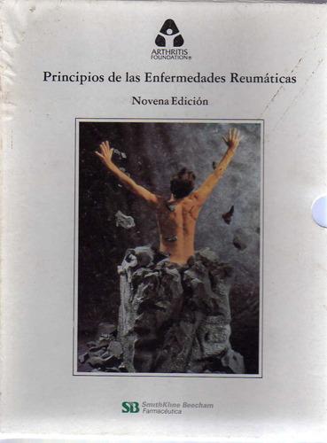 reumatologia principios de las enfermedades reumáticas