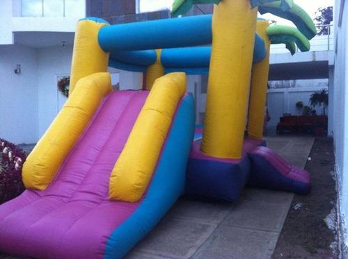 reuniones fiestas eventos cumbar c.a. festejo inflables